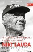 Cover-Bild zu eBook Niki Lauda. Die Biografie