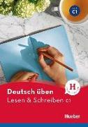 Cover-Bild zu Lesen & Schreiben C1 von Bader, Franziska