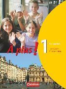 Cover-Bild zu À plus !, Ausgabe 2004, Band 1, Grammatikheft von Gregor, Gertraud
