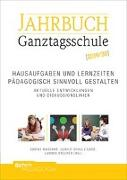 Cover-Bild zu Hausaufgaben und Lernzeiten pädagogisch sinnvoll gestalten. Aktuelle Entwicklungen und Diskussionslinien von Maschke, Sabine (Hrsg.)