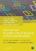 Cover-Bild zu International Developments in Research on Extended Education (eBook) von Stecher, Ludwig (Hrsg.)