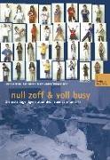 Cover-Bild zu Null Zoff & Voll Busy (eBook) von Behnken, Imbke
