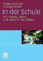 Cover-Bild zu In der Schule von Maschke, Sabine