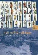 Cover-Bild zu Null Zoff & Voll Busy von Behnken, Imbke
