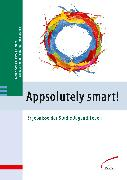 Cover-Bild zu Appsolutely smart! (eBook) von Ecarius, Jutta