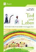 Cover-Bild zu Tod und Leben (Buch) von Plieth, Martina