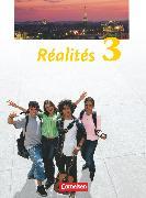 Cover-Bild zu Réalités, Lehrwerk für den Französischunterricht, Aktuelle Ausgabe, Band 3, Schülerbuch, Festeinband von Gregor, Gertraud