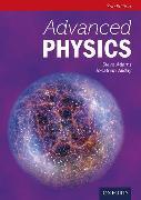 Cover-Bild zu Advanced Physics von Adams, Steve