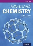 Cover-Bild zu Advanced Chemistry von Clugston, Michael