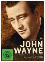 Cover-Bild zu John Wayne Collection von Millard, Oscar