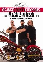 Cover-Bild zu Orange County Choppers (TM) (eBook) von Teutul, Paul