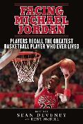 Cover-Bild zu Facing Michael Jordan von Deveney, Sean (Hrsg.)