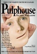 Cover-Bild zu Pulphouse Fiction Magazine: Issue #4 (eBook) von Reed, Annie