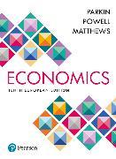 Cover-Bild zu Economics von Parkin, Michael