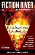 Cover-Bild zu Fiction River: Pulse Pounders Adrenaline (Fiction River: An Original Anthology Magazine, #24) (eBook) von River, Fiction