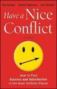 Cover-Bild zu Have a Nice Conflict (eBook) von Scudder, Tim