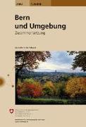 Cover-Bild zu Bern und Umgebung. 1:25'000