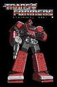 Cover-Bild zu Transformers Classics Volume 8 von Budanisky, Bob