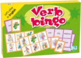 Cover-Bild zu English: Verb Bingo - ELI Board Games