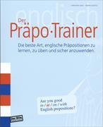 Cover-Bild zu Der Präpo-Trainer von Hohl, Christoph