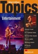 Cover-Bild zu Pre-Intermediate: Macmillan Topics Entertainment Pre Intermediate Reader - Macmillan Topics von Holden, Susan