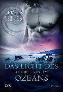 Cover-Bild zu Age of Trinity - Das Licht des Ozeans von Singh, Nalini
