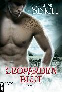 Cover-Bild zu Leopardenblut (eBook) von Singh, Nalini