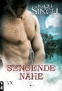 Cover-Bild zu Sengende Nähe (eBook) von Singh, Nalini