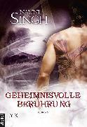 Cover-Bild zu Geheimnisvolle Berührung (eBook) von Singh, Nalini