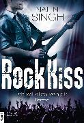 Cover-Bild zu Rock Kiss - Ich will alles von dir (eBook) von Singh, Nalini