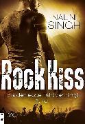 Cover-Bild zu Rock Kiss - Bis der letzte Takt verklingt (eBook) von Singh, Nalini