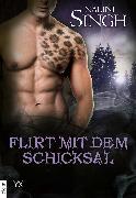 Cover-Bild zu Flirt mit dem Schicksal (eBook) von Singh, Nalini