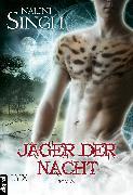 Cover-Bild zu Jäger der Nacht (eBook) von Singh, Nalini