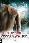 Cover-Bild zu Ruf der Vergangenheit (eBook) von Singh, Nalini