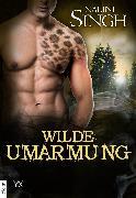 Cover-Bild zu Wilde Umarmung (eBook) von Singh, Nalini