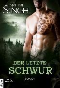Cover-Bild zu Der letzte Schwur (eBook) von Singh, Nalini