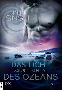 Cover-Bild zu Age of Trinity - Das Licht des Ozeans (eBook) von Singh, Nalini