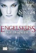 Cover-Bild zu Gilde der Jäger - Engelskuss von Singh, Nalini