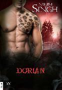 Cover-Bild zu Dorian (eBook) von Singh, Nalini
