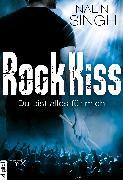 Cover-Bild zu Rock Kiss - Du bist alles für mich (eBook) von Singh, Nalini