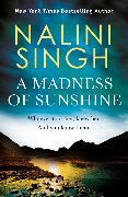 Cover-Bild zu A Madness of Sunshine von Singh, Nalini