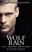 Cover-Bild zu Wolf Rain von Singh, Nalini