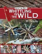 Cover-Bild zu Victorinox Swiss Army Knife Whittling in the Wild von Immler, Felix