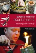 Cover-Bild zu Outdoors with your Pocket Knife von Immler, Felix