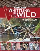 Cover-Bild zu Victorinox Swiss Army Knife Whittling in the Wild (eBook) von Immler, Felix