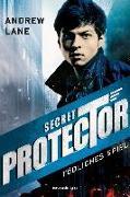 Cover-Bild zu Secret Protector, Band 1: Tödliches Spiel von Lane, Andrew