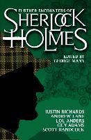 Cover-Bild zu Further Encounters of Sherlock Holmes (eBook) von Lane, Andrew