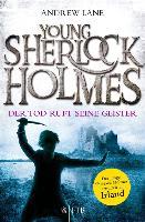 Cover-Bild zu Young Sherlock Holmes (eBook) von Lane, Andrew