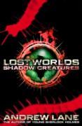 Cover-Bild zu Lost Worlds 2: Shadow Creatures (eBook) von Lane, Andrew