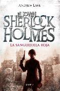 Cover-Bild zu La sanguijuela roja (eBook) von Lane, Andrew